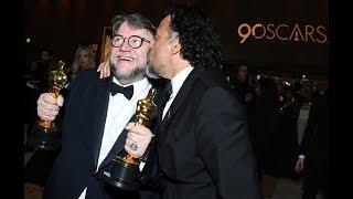 Как прошел «Оскар»-2018