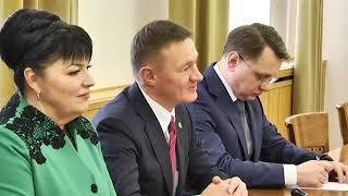 Новости ТВ 6 Курск 11 12 2018
