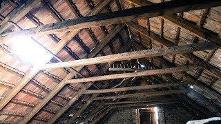 Ханты-мансийская крыша - самая надежная крыша