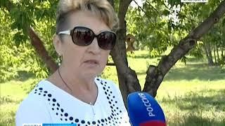 Сквер Победителей в Центральном районе Красноярска будет благоустроен