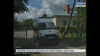 В Чувашии  заработал второй трассовый пункт скорой помощи