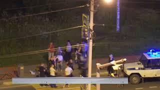 В Ярославле водитель сбил пешехода и скрылся с места ДТП