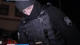 В Калининградской области задержали наркоторговцев