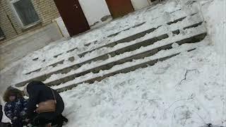 ЧП в Александрове