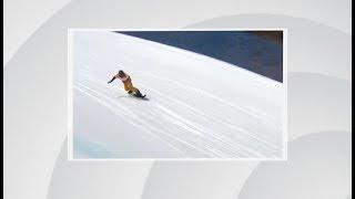 Для югорского сноубордиста прошли первые соревнования на Паралимпиаде