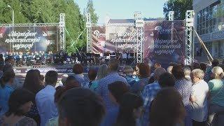 UTV.  Марафон классической музыки завершил путешествие по городам Башкирии