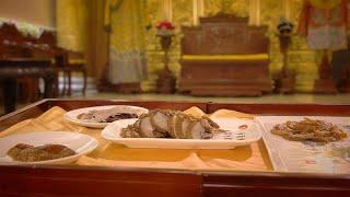 Утка по-пекински: рецепт здоровья из Средних веков