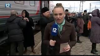 В Омской области вспоминают последнего русского императора