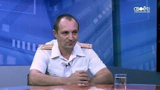 25.07.2018   Актуальное интервью. Дмитрий Сторожев