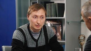 """""""Нетрадиционное топливо"""". Роман Табакаев (ТПУ)"""