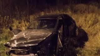 В ДТП в Ярославской области один человек погиб и пятеро пострадали