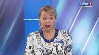 Вести - интервью / 20.08.18