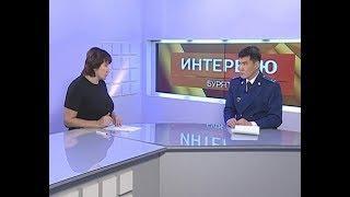Вести Интервью. Дмитрий Хобраков. Эфир от 10.12.2018