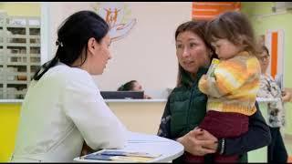08 06 2018 Ещё одна больница в Удмуртии заработала в формате «Бережливой поликлиники»