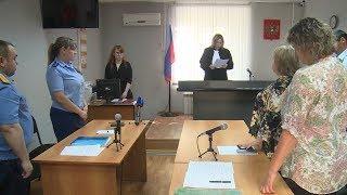 Главврач волгоградского патологоанатомического бюро останется под стражей