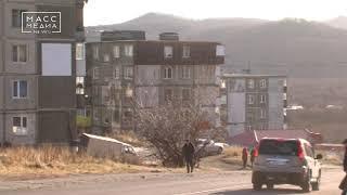Дорогу в Завойко обещают сделать к ноябрю | Новости сегодня | Происшествия | Масс Медиа