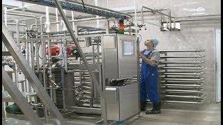 О переработке молока и дикоросов Наталье Комаровой сегодня расскажут в Кондинском районе