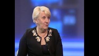 Людмила Чернова: везде разные уровни финансирования — наши программы помогают муниципалитетам