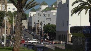 Мандарины, изделия из кожи и устрицы: «Руссо Туристо» отправились в Марокко