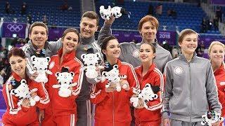 Как оценивать последние результаты россиян на Олимпиаде