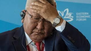 Глава Якутии угрожает Аэрофлоту судом из за инцидента на борту