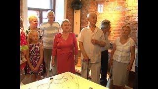 Экскурсию для самых крепких семейных пар Самары провели в музее Эльдара Рязанова