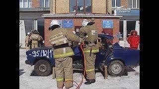 На соревнования в Тольятти съехались лучшие спасатели региона