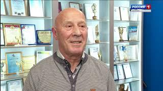 74-летний костромской тяжелоатлет Николай Кудлай завоевал путёвку на ветеранский Чемпионат Европы