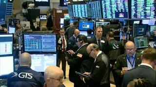 Реакция рынков на выборы в Конгресс