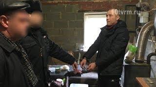 Руслан Байбиков проведет в колонии 8,5 лет