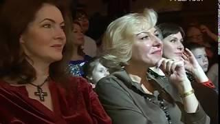 В Самаре прошёл международный фестиваль моды для детей с поражением слуха