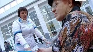 """В выставочном центре """"Сибирь"""" открывается выставка """"ЕнисейМедика"""""""