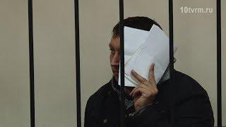 В Саранске избрали меру пресечения для Виталия Илькаева