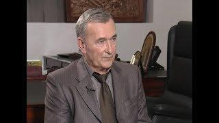 Интервью с министром природных ресурсов Краснодарского края Сергеем Ереминым