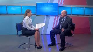 "Программа "" В тему"" от 18.04.18: Владимир Столяров"