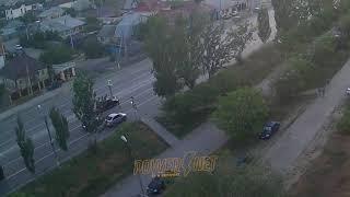 ДТП (сбит ребенок г. Волжский) ул. Карбышева, 59 (пешеходный переход) 24-05-2018 19:50
