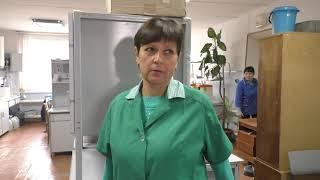 Миляуша Шигапова сотрудник лаборатории