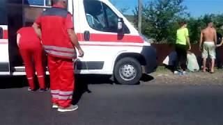 ДТП на Прикарпатті: жінка-водій на смерть збила дівчинку