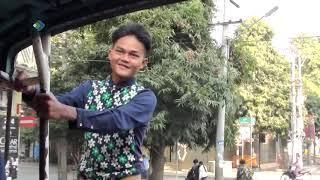 Пути-дороги Сергея Горбунова. Бирма. Мандалай и озеро Инле. 11.10.18