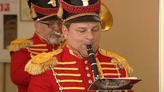 Ярославский духовой оркестр отмечает свое 20-летие