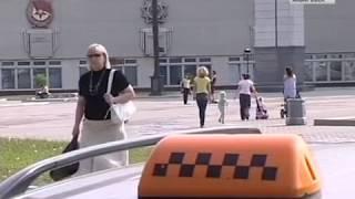 Таксист-нелегал арестован