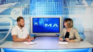 В программе «Тема» — Белгород спортивный