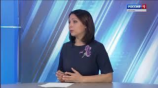 Вести - интервью / 28.08.18