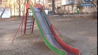 Пензенские общественники недовольны благоустройством дворов