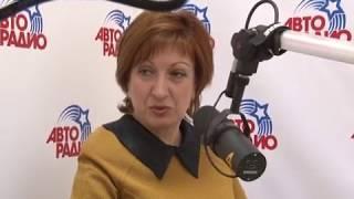 """Представитель НПЦ """"Холокост"""" побывала на """"Авторадио Биробиджан"""" (РИА Биробиджан)"""