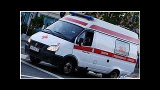 В Саратовской области четыре человека пострадали в ДТП с грузовиком