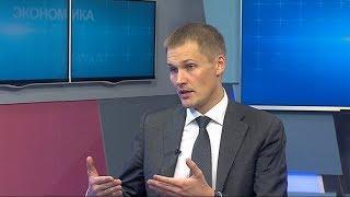 """Программа """"В тему"""" от 31.05.18:Александр Грибов"""