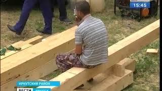 Жители ДНТ «Ангарские зори» в Иркутском районе могут остаться без своих участков
