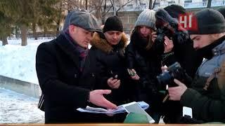 Альтернативные выборы в Екатеринбурге