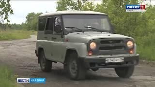 """""""Вести-Карелия"""". 13.06.2018"""